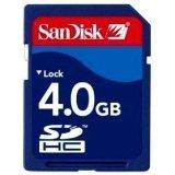 SD-Memory Card